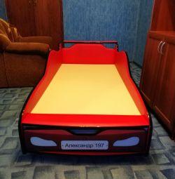 Masina de pat