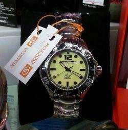 часы Амфибия Reef