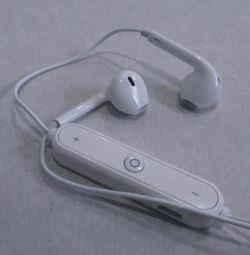 Νέα ακουστικά Bluetooth