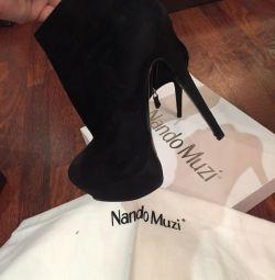Bootillions Nanbo muzzi