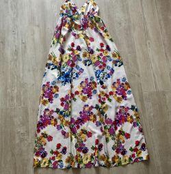 Φόρεμα φόρεμα Mango