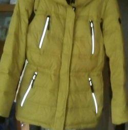 Jacket down jacket female.