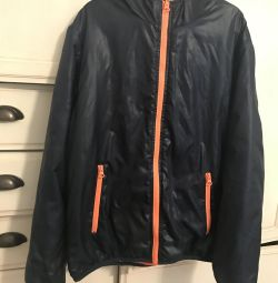 Benetton jacket