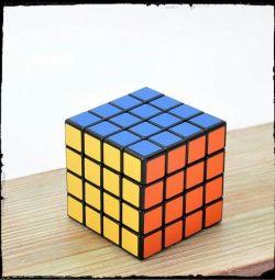 Rubik's Cube 4 * 4