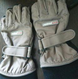 Reima tek + mănuși