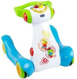 Chicco Tekerlekli Sandalye İlk Kiralama