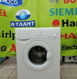 Indesit Washing Machine W83T Deliver Dam Guarantor