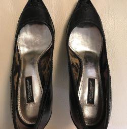 Παπούτσια d & g αρχική νέα