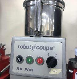 Робот Coupe R5