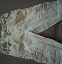 Espirt boy's jeans