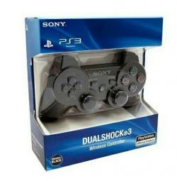 Wireless controller PS3 joystick