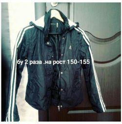 Jacket autumn p 42 height 150-155