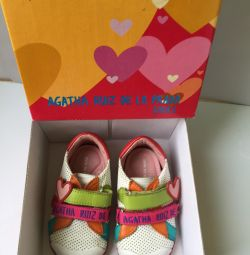 Shoes AGATHA RUIZ DE LA PRADA