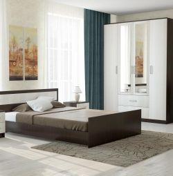 Τα κρεβάτια