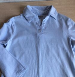 Okul bluz