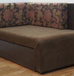 New Children's sofa Canape Sevilla LORENA MAGNOLIA