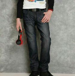 Jeans NEW size 146 Germany