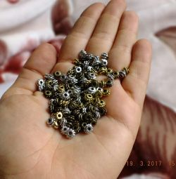 Handmade (for bracelets)