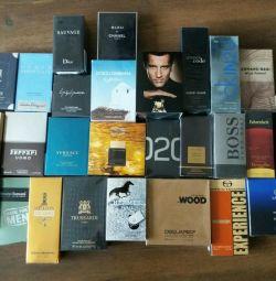 Мужской лицензионный парфюм