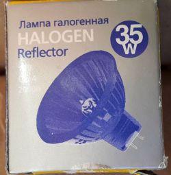 Halogen lamp Comtech 35W 12V GU4
