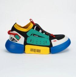 Men's sneakers new 36-45