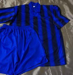 football suit