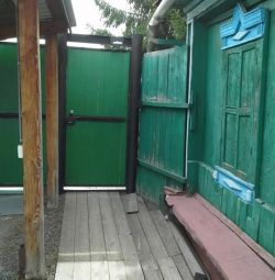 Коттедж, 30 м²