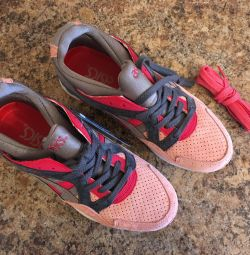 Women's Shoes ASICS