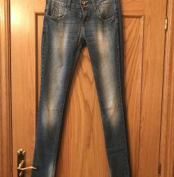 Jeans dimensiune 36
