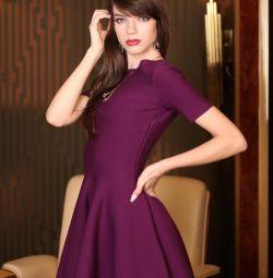 Kiralık elbise Yves Saint Laurent original