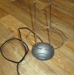 Antena thomson de casă