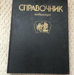 Pediatrician Handbook