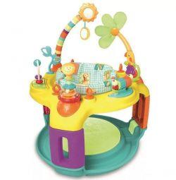 Çocuk eşya ve oyuncak kiralama