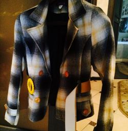 пальто женская
