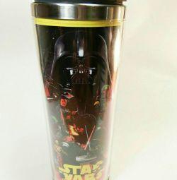 Μεταλλική θερμική μάσκα Star Wars