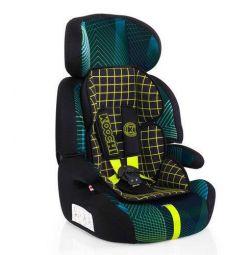 Car seat KOOCHI Motohero (England) and Siger 9-36kg