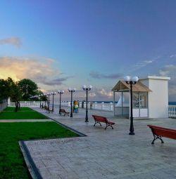 Anapa călătoresc din Astrahan