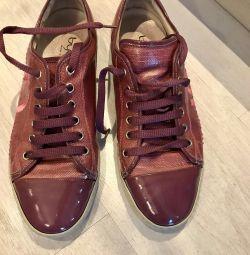 Sneakers ayakkabı BUBLOS orijinal