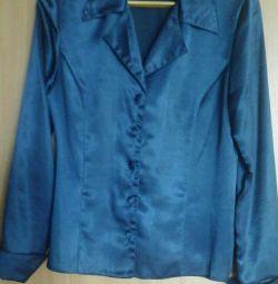 blouse France