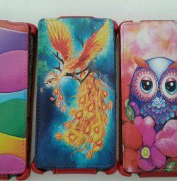 Καλύμματα για Huawei G525 (4,5-5,0