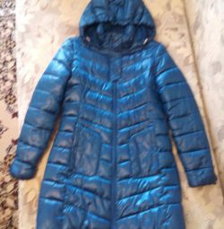 Light overcoat 11-12 years old
