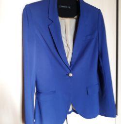 Jacket Reserved 38r