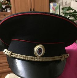Cap of Police??♂️ 57 size
