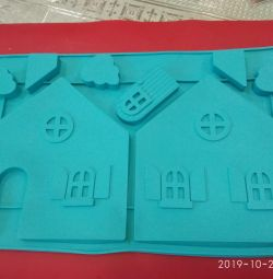 New Silicone Bakeware