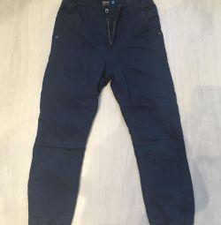 Futurino Trousers
