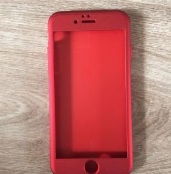 Κάλυψη για το iPhone 6