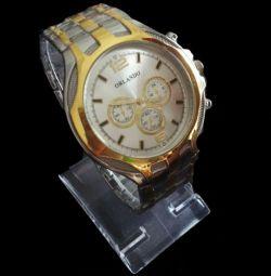 Wristband W070, steel