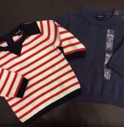 Bluze pentru copii