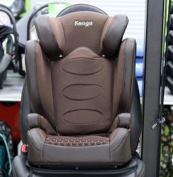 Автокрісло Kenga BH2311i Isofix від 15-36 кг