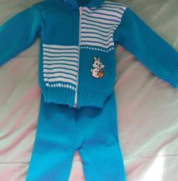 Suit for children (new)